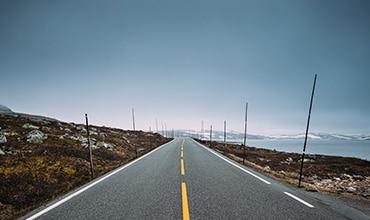 elaboración de rutas